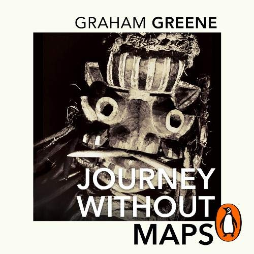 Journey Without Maps cover art