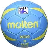 Molten H0X2000 ballon de handball
