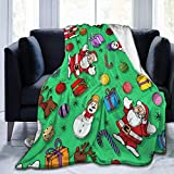 Fleece Blanket Videojuego Weapon Funny Gamer Franela Fleece Blanket Soft 102X127Cm Cozy Home Throw Blanket Bed Chair Cálido Especial Ligero para Todas Las Estaciones Sofá para Sal