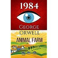1984 & Animal Farm Kindle eBook