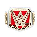 WWE Gürtel Womens Toy Championship Belt Title 2016 weiss Divas