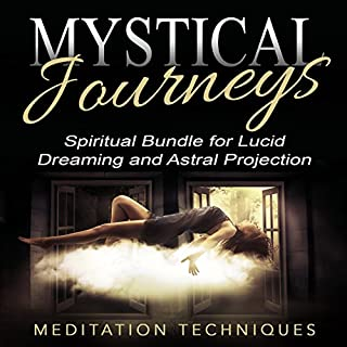 Mystical Journeys cover art