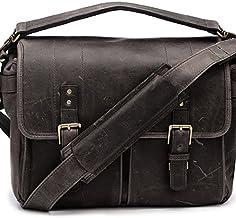 ONA ONA5-024LDB Prince Street Bag, Dark Truffle