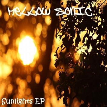 Sunlights EP