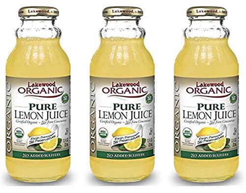 Top 10 santa cruz lemon juice organic for 2021