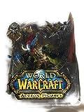 World of Warcraft 2: Troll Priest: Zabra Hexx Action Figure by World of Warcraft