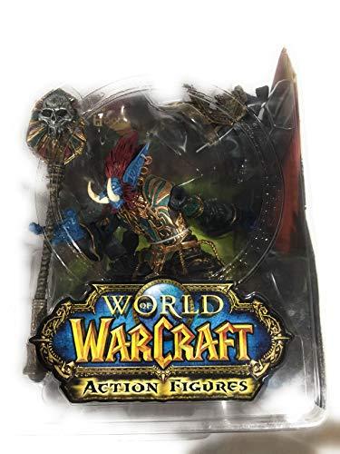 DC Unlimited - World of Warcraft serie 02 Zabra Hexx