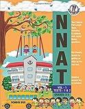 NNAT - Grades 2 - 3 - VOL - 1 - TESTS - 1 and 2