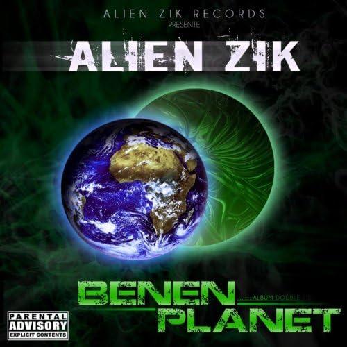 Alien Zik