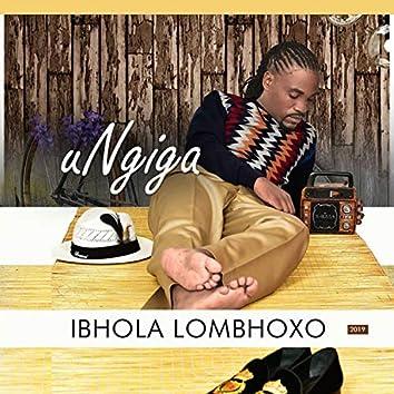 Ibhola Lombhoxo