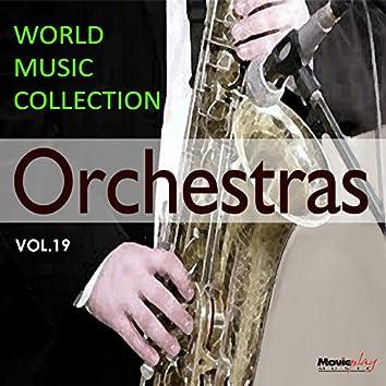 Orchestras, Vol. 19