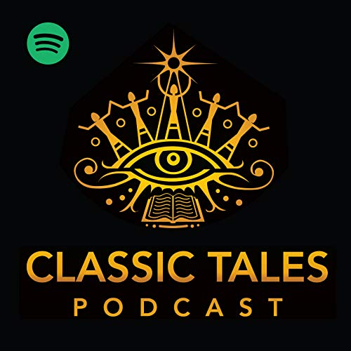 The Classic Tales Podcast Podcast By B.J. Harrison cover art
