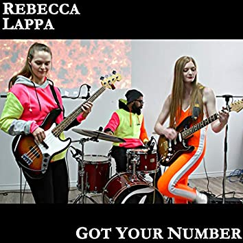 Got Your Number