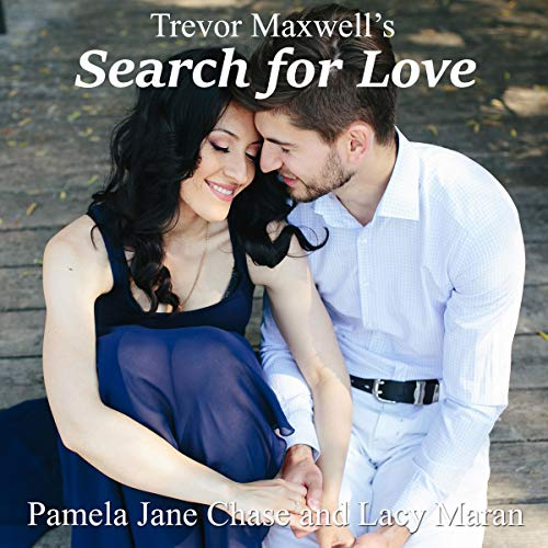 Trevor Maxwell's Search for Love cover art