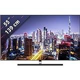 Philips 8 Series 55OLED865/12 TV 139,7 cm (55') 4K Ultra HD Smart TV WiFi Gris 8 Series 55OLED865/12, 139,7 cm (55'), 3840 x 2160 Pixeles, OLED, Smart TV, WiFi, Gris