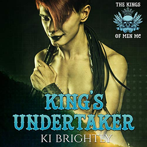 King's Undertaker  By  cover art
