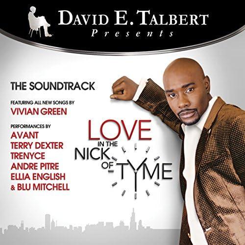 David E. Talbert feat. Morris Chestnut, Avant, Trenyce Cobbins, Ellia English, Terry Dexter & Andrea Pitre