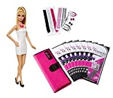Mattel Barbie cfd56–Fashion Design Maker, poupée avec Accessoires