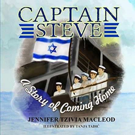 Captain Steve