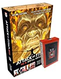 Attack on Titan 16 Manga Special Edition with Playing Cards (Attack on Titan Special Edition)