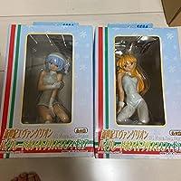 新世紀エヴァンゲリオン ハイグレードホワイトクリスマスフィギュア 全2種