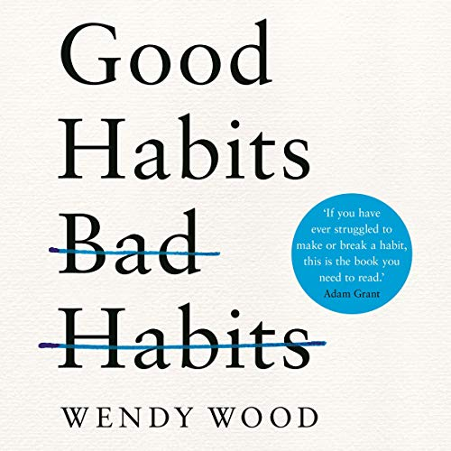 Good Habits, Bad Habits cover art