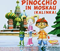 Pinocchio in Moskau [Single-CD]