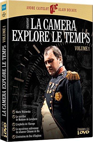 La Caméra explore le temps - Vol...