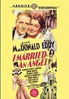 I Married An Angel (1942) [DVD]