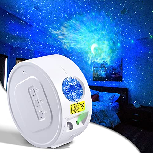 Starlight Projector for Bedroom with Galaxy Now $22.99