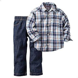 كارترز لباس من قطعتين - اولاد