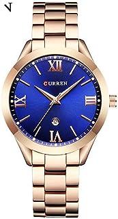 Gold Watch Women Watches Ladies Creative Steel Women's Bracelet Watches Female Montre Femme