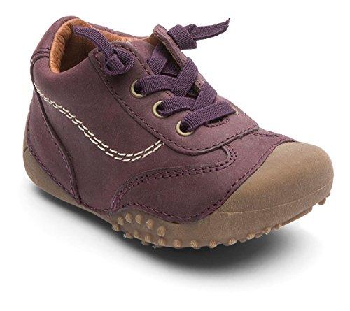 Bundgaard BIIS LACE Lauflernschuhe Baby Schuhe (400 purple) EU 22