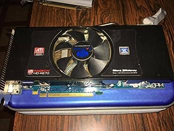 100259 1GL - SAPPHIRE 100259 1GL SAPPHIRE 100259-1GL Radeon HD 4870 1GB 256-Bit GDDR5 PCI Express 2.0