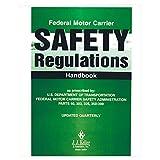 Federal Motor Carrier Safety Regulations Handbook, English, Perfect Bound - J. J. Keller & Associates, Inc.