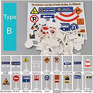 Baby play mat,130 * 100CM Metropolitan Transportation Parking play mat baby, baby entertainment center play mat for baby f...