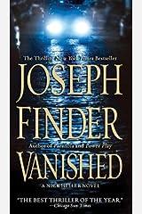 Vanished: A Nick Heller Novel Kindle Edition