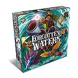 Asmodee Italia - Forgotten Waters: A Crossroads Game - Gioco da Tavolo con App, Edizione in Italiano (9805)