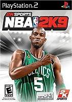 NBA 2k9 (輸入版:北米) SP2