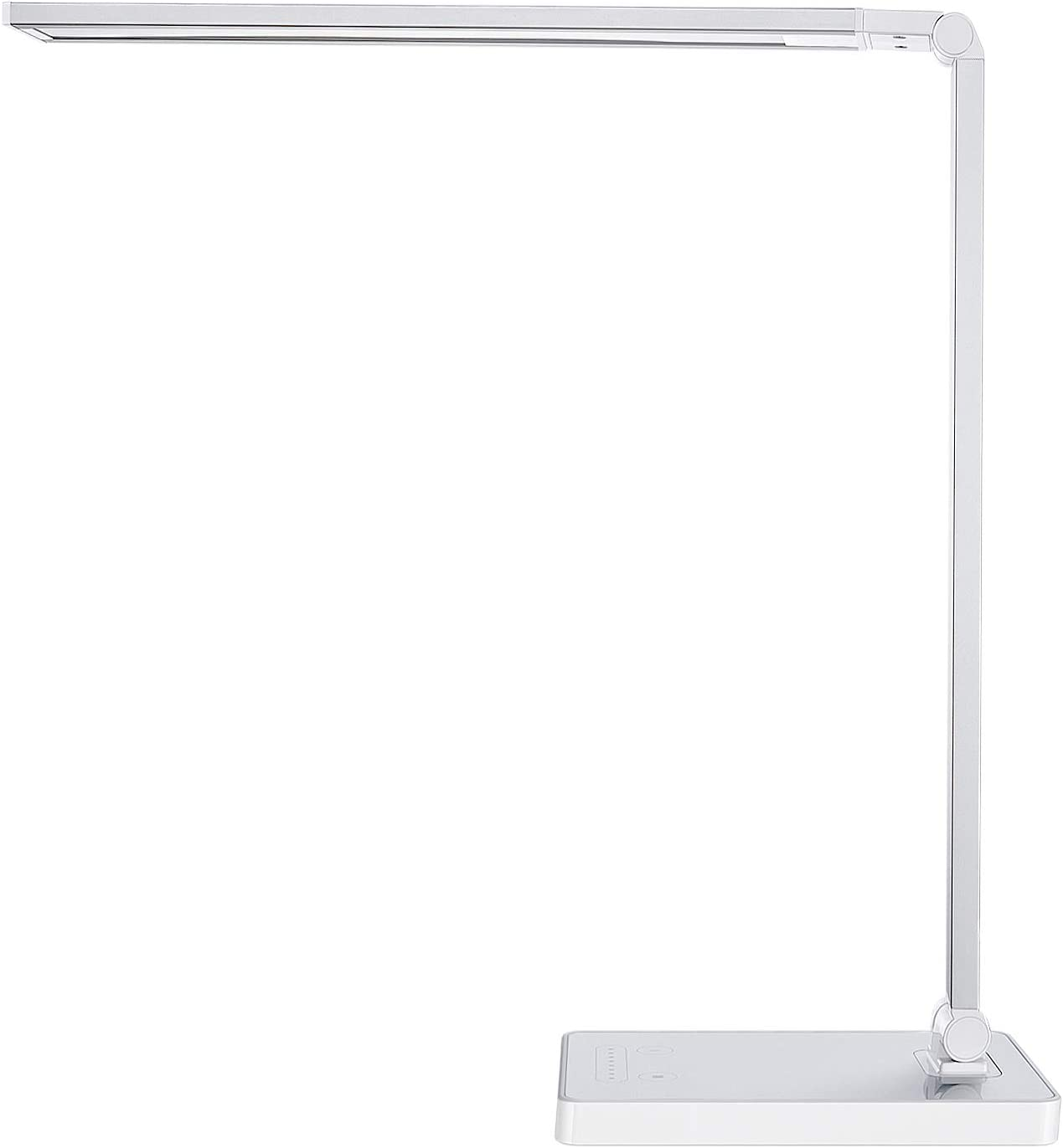 Phive Super sale Dimmable LED Desk Lamp with Touch Port USB Store Fast Charging