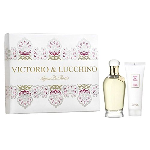Victorio & Lucchino Agua Rocio Set de Regalo - 2 Piezas