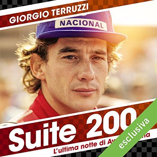 Suite 200 audiobook cover art