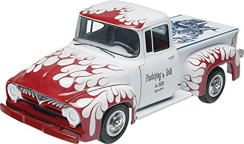 Revell Ed Roth 1956 Ford F-100 Pickup