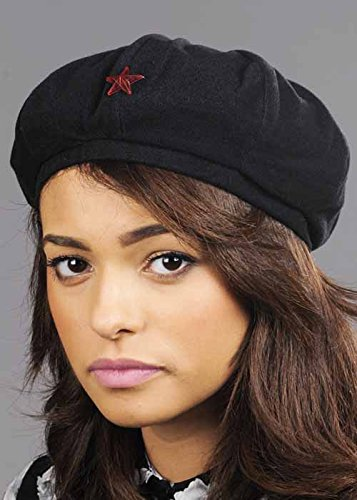 Schwarze Barett Armee Hut
