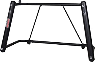 Electronic Piano 61-key Rack Stand Universal Household Electric Piano Stand 88-key Piano Stand U-shaped Stand (Color : Bla...