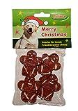 Bubimex Snacks - Lote de 5 Dulces para Perro