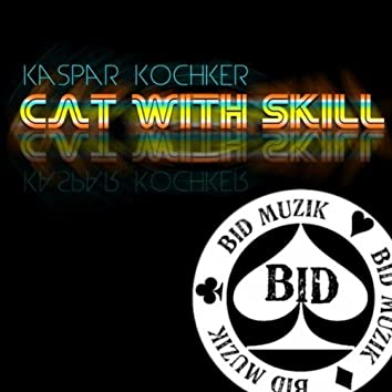 Cat with Skills EP