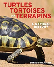 Turtles, Tortoises and Terrapins: A Natural History by Ronald Orenstein (2012-08-30)