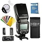 Godox TT685 - Flash con zapata para Nikon