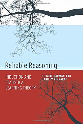 Reliable Reasoning (Jean Nicod Lectures): Induction and Statistical Learning Theory